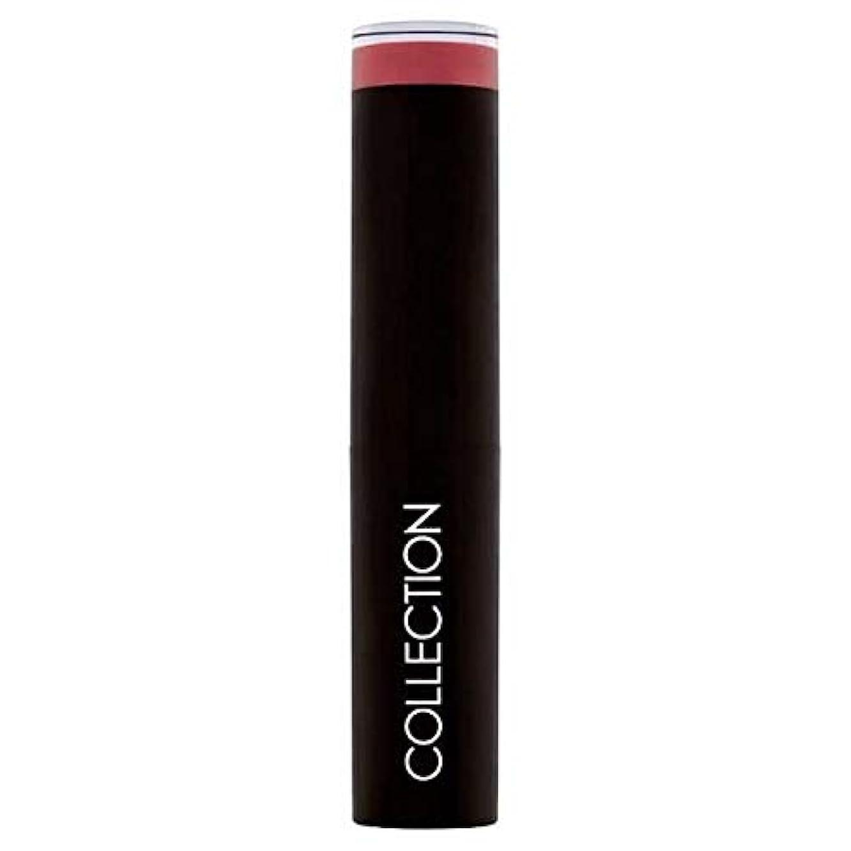 [Collection ] コレクション強烈な輝きゲル口紅破砕梅3 - Collection Intense Shine Gel Lipstick Crushed Plum 3 [並行輸入品]