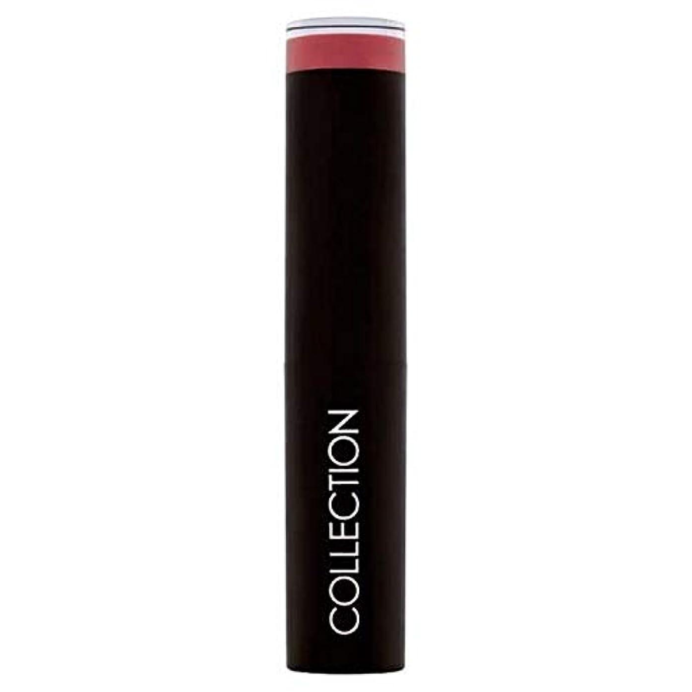 それら媒染剤電化する[Collection ] コレクション強烈な輝きゲル口紅破砕梅3 - Collection Intense Shine Gel Lipstick Crushed Plum 3 [並行輸入品]