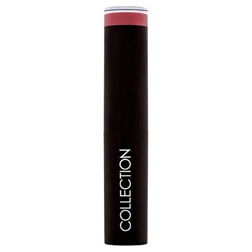 ビーズ主に湿度[Collection ] コレクション強烈な輝きゲル口紅破砕梅3 - Collection Intense Shine Gel Lipstick Crushed Plum 3 [並行輸入品]