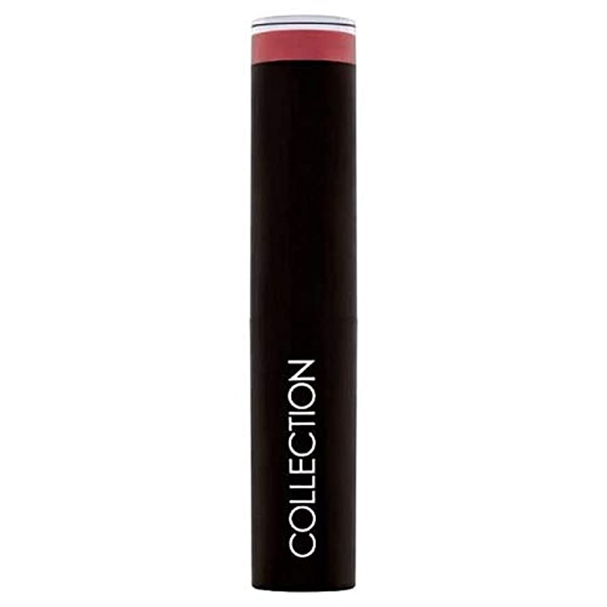 重さ句読点かすれた[Collection ] コレクション強烈な輝きゲル口紅破砕梅3 - Collection Intense Shine Gel Lipstick Crushed Plum 3 [並行輸入品]