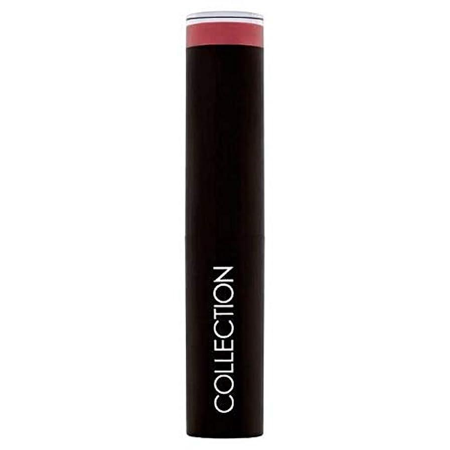 蓄積するティッシュ上に[Collection ] コレクション強烈な輝きゲル口紅破砕梅3 - Collection Intense Shine Gel Lipstick Crushed Plum 3 [並行輸入品]