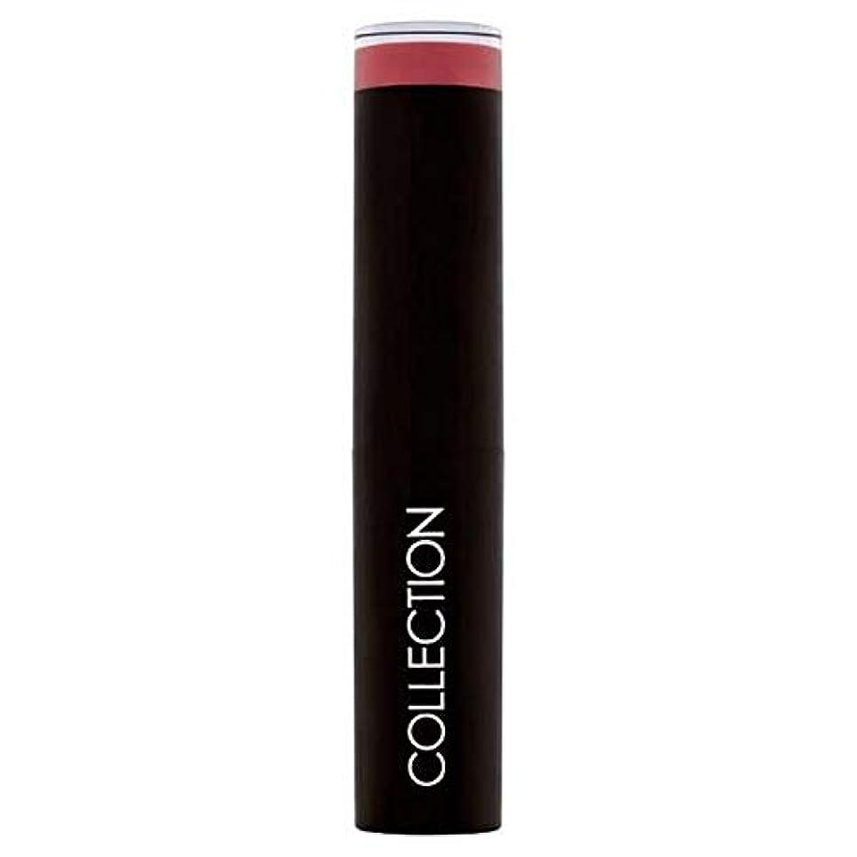 ビリーその間機会[Collection ] コレクション強烈な輝きゲル口紅破砕梅3 - Collection Intense Shine Gel Lipstick Crushed Plum 3 [並行輸入品]
