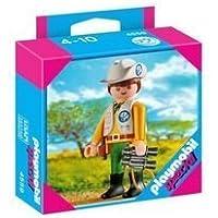 Playmobil - 4559 Game Warden by Playmobil [並行輸入品]