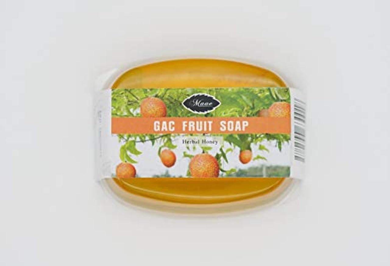 不透明な咳かわいらしいガックフルーツ?ソープ