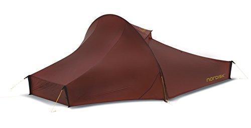 NORDISK(ノルディスク) テント テレマーク2 LW レッド 151008