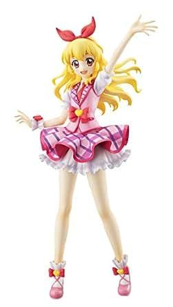Lucrea(ルクリア) アイカツ! 星宮いちご ピンクステージコーデ 約22cm PVC製 塗装済み完成品フィギュア