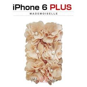 Mr.H iPhone6 Plus Mademoiselle