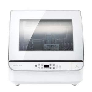AQUA (アクア) 食器洗い機 ADW-GM1-W B07J15JBFL 1枚目