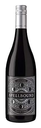 スペルバウンド カリフォルニア プティ・シラー [ 2014 赤ワイン フルボディ アメリカ合衆国 750ml ]