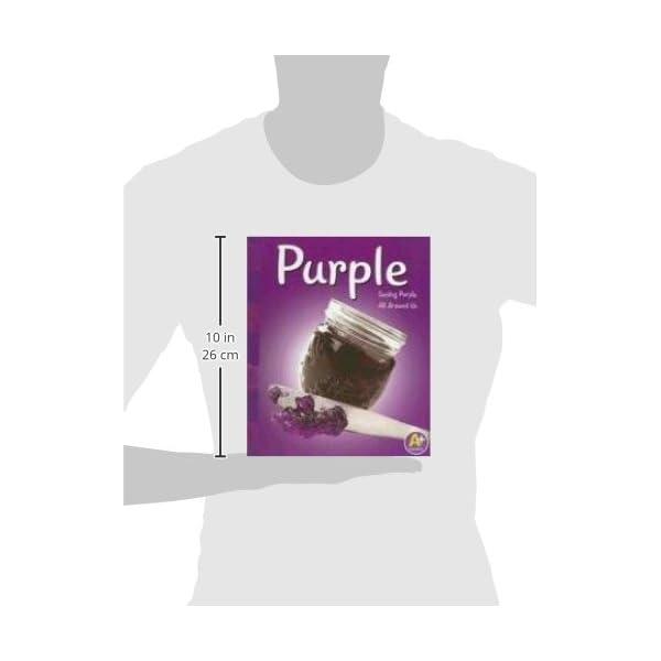 Purple: Seeing Purple A...の紹介画像2