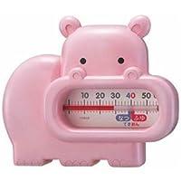 EMPEX 浮型 湯温計 うきうきトリオ カバ TG-5133 ピンク