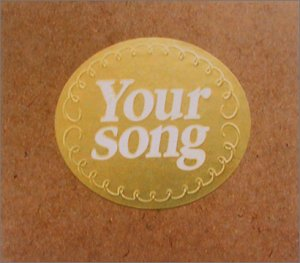 YOUR SONGの詳細を見る