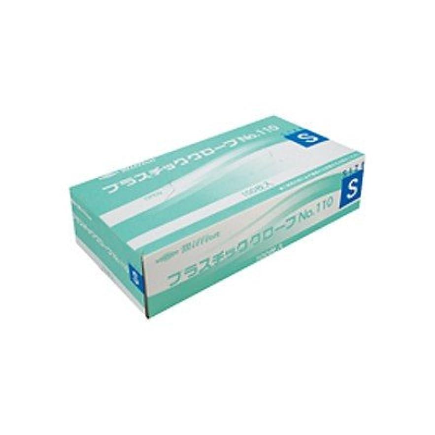 影響力のある風邪をひく西部ミリオン プラスチック手袋 粉付 No.110 S 品番:LH-110-S 注文番号:62741521 メーカー:共和