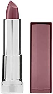 Maybelline Color Sensational Smoked Roses Lipstick, Stripped Rose