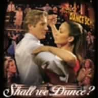 「Shall we Dance?」オリジナル・サウンドトラック