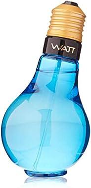 Cofinluxe Watt Blue Eau De Toilette Spray 3.4 Oz, 100 milliliters, Multi (I0031243)