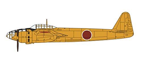 ハセガワ 1/72 日本海軍 空技廠 P1Y2-S 夜間戦闘機 極光 プラモデル 02189