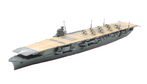 1/700 ウォーターラインシリーズ No.223 日本航空母艦 瑞鶴 真珠湾攻撃 31223