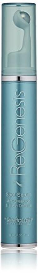 腸防止保安ReGenesis - Spot Serum Anti-Breakage & Scalp Defense