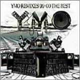YMO-REMIXES 99-00 The Best
