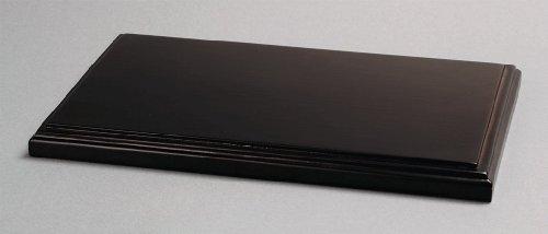 木製ディスプレイベース角型 DB104