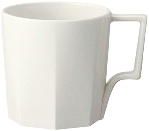 KINTO (キントー) マグカップ OCT マグ 300ml ホワイト 28886