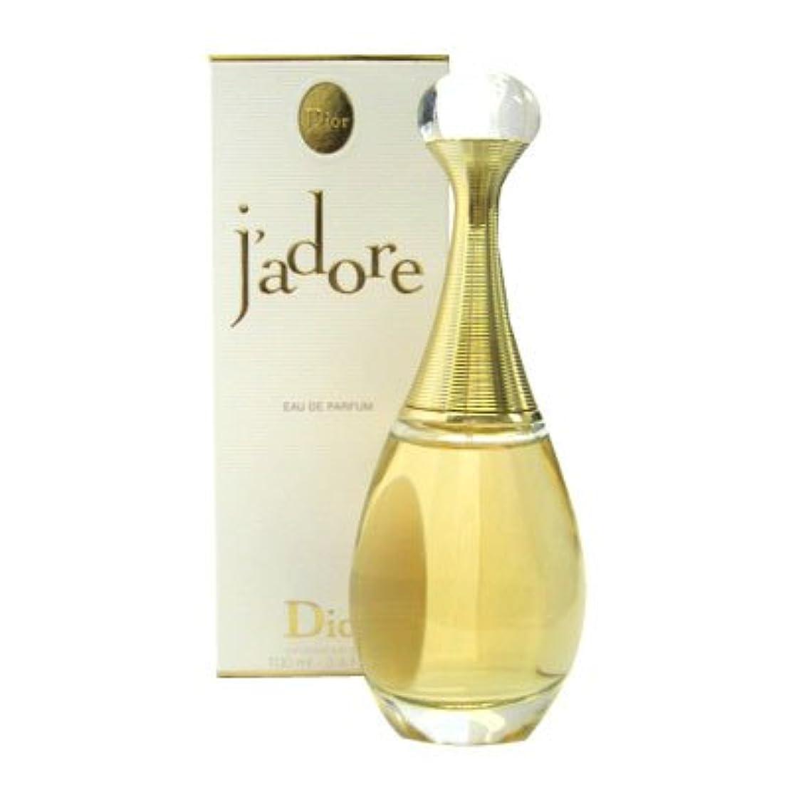 施し月絶壁クリスチャン ディオール(Christian Dior) ジャドール EDP 100ml[並行輸入品]