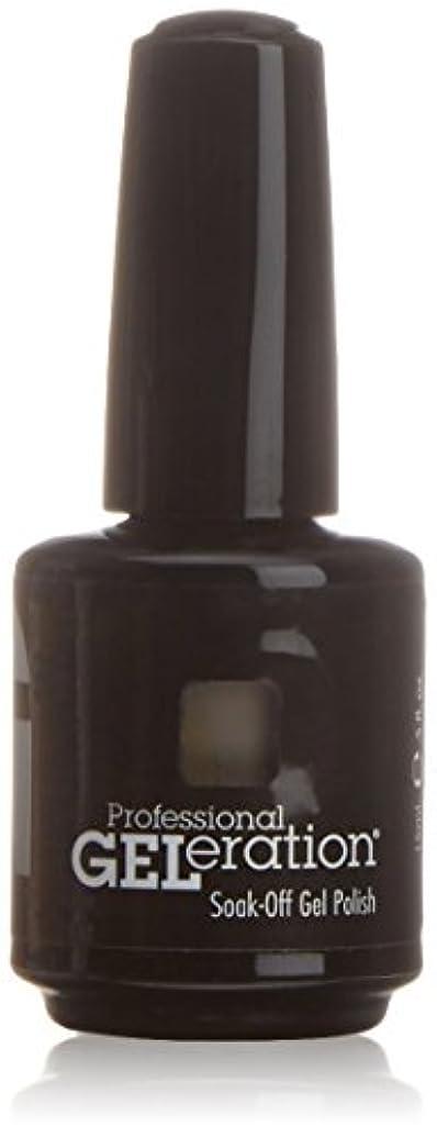 ジェレレーションカラー GELERATION COLOURS 719 モナーキー 15ml UV/LED対応 ソークオフジェル