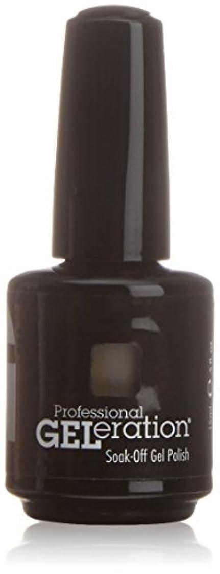豊富な警告する癒すジェレレーションカラー GELERATION COLOURS 719 モナーキー 15ml UV/LED対応 ソークオフジェル