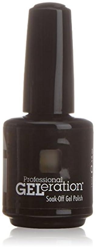 たるみ発疹アストロラーベジェレレーションカラー GELERATION COLOURS 719 モナーキー 15ml UV/LED対応 ソークオフジェル