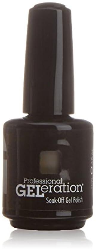 上向きメダルサリージェレレーションカラー GELERATION COLOURS 719 モナーキー 15ml UV/LED対応 ソークオフジェル