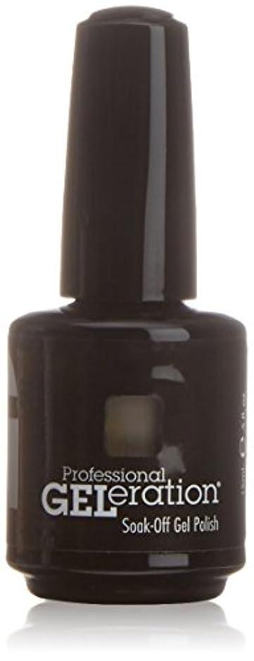 カテゴリー終了する石炭ジェレレーションカラー GELERATION COLOURS 719 モナーキー 15ml UV/LED対応 ソークオフジェル