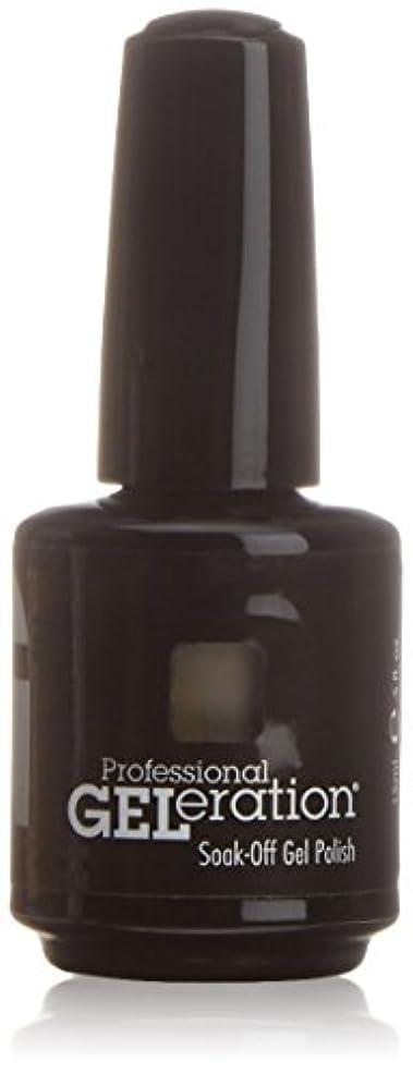 カメラ軸ジャンルジェレレーションカラー GELERATION COLOURS 719 モナーキー 15ml UV/LED対応 ソークオフジェル