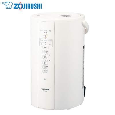 象印 加湿器 ホワイト ZOJIRUSHI EE-DA50-WA
