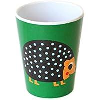 OMM-design Ingela インゲラ メラミンタンブラー ( Hedgehog / ハリネズミ )