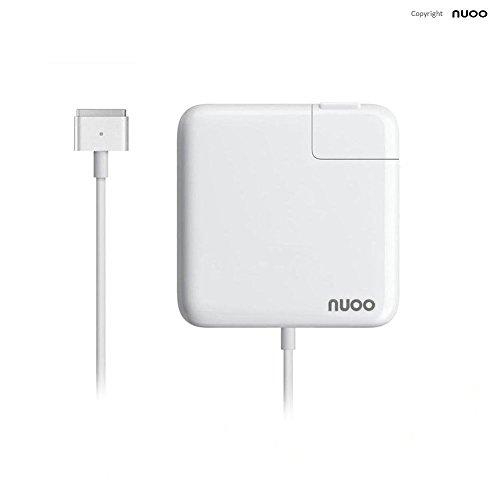 Macbook Pro 充電器, Nuoo 60W T字コネ...