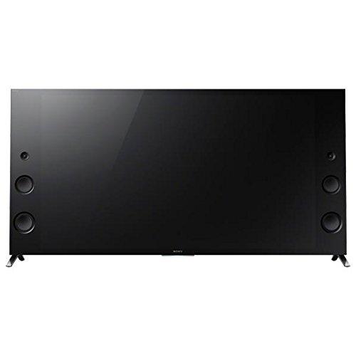 ソニー 55V型 液晶 テレビ ブラビア KJ-55X9300C 4K Android TV 外付けHDD録画外付けHDD裏番組録画 2015年モデル