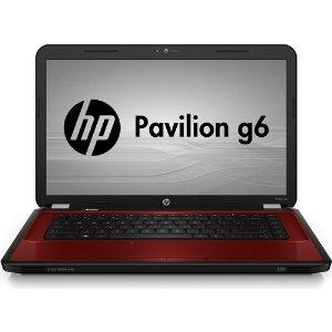 ヒューレット・パッカード ノートパソコン HP Pavilion g6-1214TU パフォーマンス・オフィスモデル(Office Personal 搭載) A3D38PA-AAAA