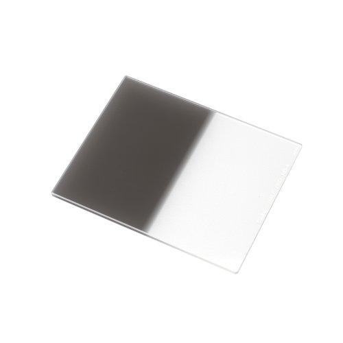 Kenko 角型ガラスレンズフィルター ハーフND4 100X125mm 光量調節用 390146