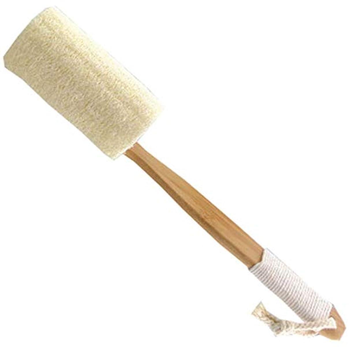 タイマークローゼット薬用ボディスキンブラシは、スキンの健康と美容を改善します。天然ロウファブラシ