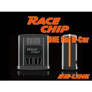 RaceChip One for K-Car レースチップ 軽自動車専用 ホンダ S660 JW5  64PS/104Nm