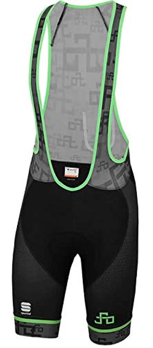 ラバ通信網コピー自転車ウェア 2019 Sagan collection XLサイズ ビブショーツ Bodyfit classic Sportful