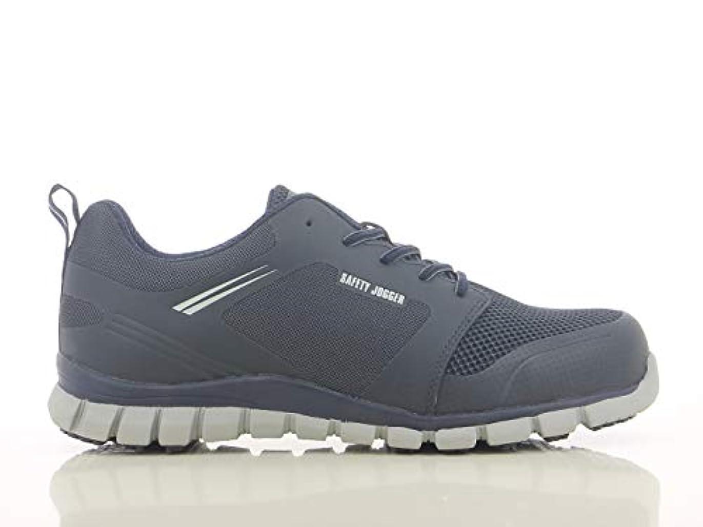 高層ビルネックレス毎週セイフティジョガー(Safety Jogger) 安全靴 LIGERO LIGERO-NAV-26CM ネイビー