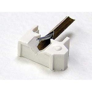 JICO レコード針 SHURE N-44-7用交換針 丸針 A040110