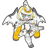 武装神姫 キーホルダー アーンヴァル