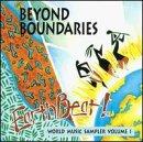 Beyond Boundaries Sampler Vol