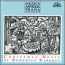 Christmas Music of the Bohemian Baroque