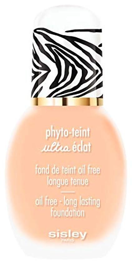 中古ハーネス歴史シスレー Phyto Teint Ultra Eclat # 1 Ivory 30ml/1oz並行輸入品
