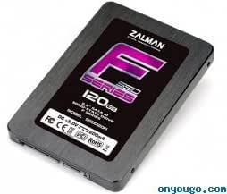 ZALMAN ZALMAN SATA III SSD SF2281 120GB (HD1040) SSD0120F1