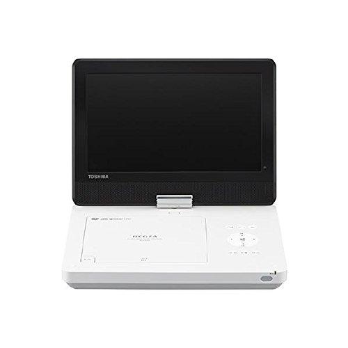 東芝 10.1V型 ポータブルDVDプレーヤー SD-P1010S